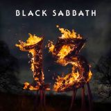 Pochette 13 par Black Sabbath