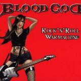 Pochette Rock'n'Roll Warmachine