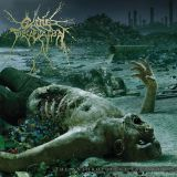 Pochette The Anthropocene Extinction par Cattle Decapitation