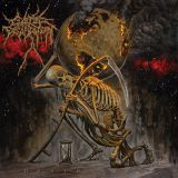 Pochette Death Atlas par Cattle Decapitation