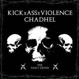 Split with Kickassviolence