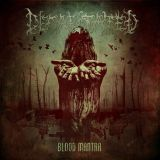 Pochette Blood Mantra