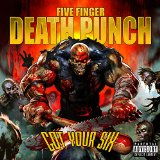 Pochette Got Your Six par Five Finger Death Punch