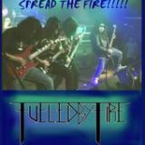 Spread The Fire!!!!!