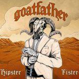 Pochette Hipster Fister