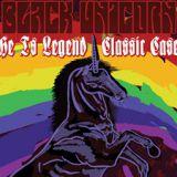 Black Unicorn (split avec Classic Case)