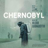 Pochette Chernobyl par Hildur Gudnadottir