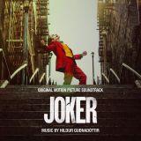 Pochette Joker par Hildur Gudnadottir