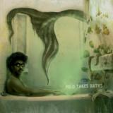 Milo Takes Baths