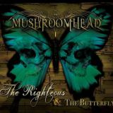 Pochette The Righteous & The Butterfly par Mushroomhead