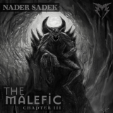 Pochette The Malefic: Chapter III