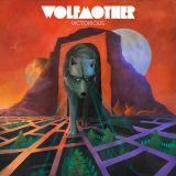 Pochette Victorious par Wolfmother