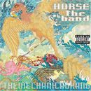 Pochette The Mechanical Hand par HORSE the Band