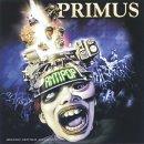 Pochette Antipop par Primus