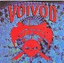 Pochette The Best of Voïvod