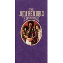 Pochette The Jimi Hendrix Experience (Best of)