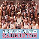 Badminton / Edgewood Park
