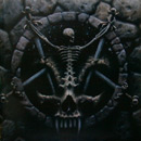 Pochette Divine Intervention par Slayer