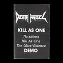 Kill As One (Démo)