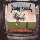 Pochette Frolic through the Park par Death Angel