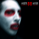 Pochette The Golden Age Of Grotesque par Marilyn Manson