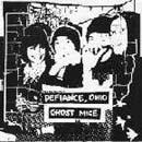 Pochette Split w/Ghost Mice