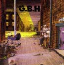 Pochette City Baby's Attacked by Rats par Gbh