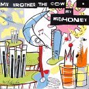 Pochette My Brother the Cow