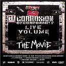 Live Volume dvd