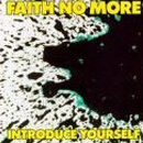 Pochette Introduce Yourself par Faith No More