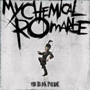 Pochette The Black Parade par My Chemical Romance