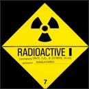 Pochette Radioactive Earslaughter