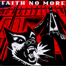 Pochette King for a Day, Fool for a Lifetime par Faith No More