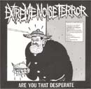 Are you That Desesperate ?