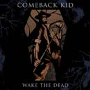 Pochette Wake the Dead