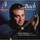 Sonates pour flûte