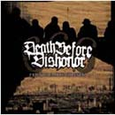 Pochette Friends, Family, Forever (Réédition) par Death Before Dishonor