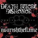 Split w/ Nourish The Flame