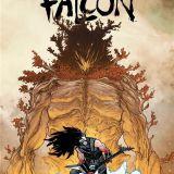 Pochette Murder Falcon