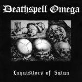 Pochette Inquisitors Of Satan