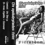 Pochette Firestorm