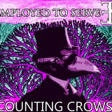 Pochette Counting Crows