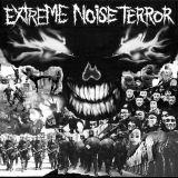 Pochette Extreme Noise Terror