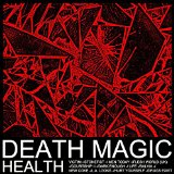 Pochette Death Magic