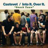 Snack Town (split avec Castevet)