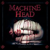 Pochette Catharsis par Machine Head