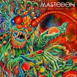 Pochette Once More Round The Sun par Mastodon