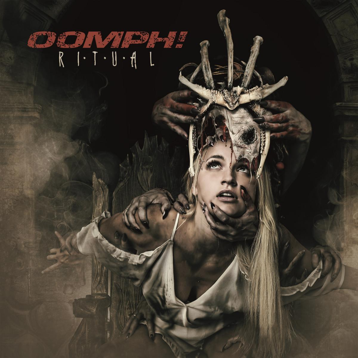 [Metal] Playlist - Page 19 Oomph_2019_Ritual_cover