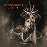 Pochette Ritual par Oomph!