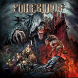 Pochette The Sacrament Of Sin par Powerwolf